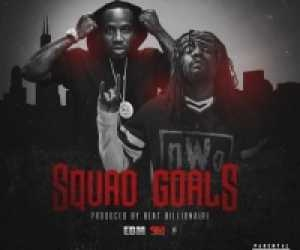 Young Greatness - Squad Goals Ft. Wale